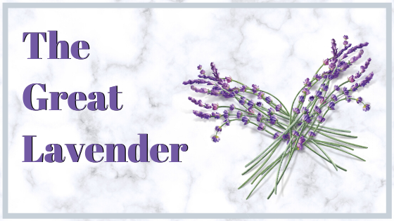 The Great Lavender